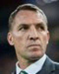 celtic boss rodgers slams referee after valencia defeat - 'he took the game away from us'