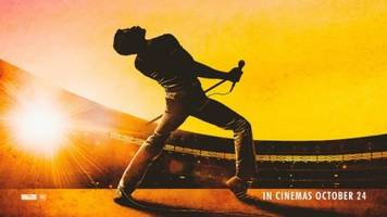 biopics are pretty formulaic, and 'bohemian rhapsody' is no exception