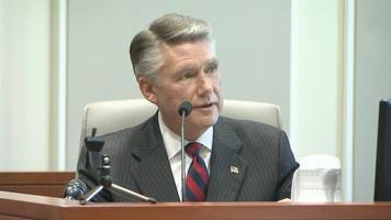 North Carolina Election Board Orders A New 9th District Election