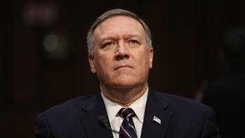 pompeo says alabama woman cannot return to us after she joined isis