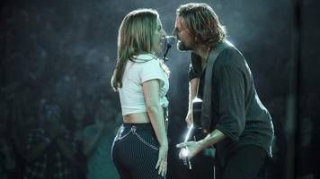 'a star is born': a film remade for every generation since 1937