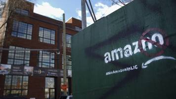 what can other cities learn from amazon and new york city's breakup?