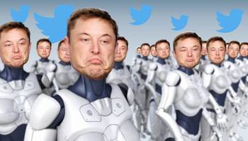 Elon Musk thinks Bitcoin is 'brilliant' — but only owns 0.25 BTC