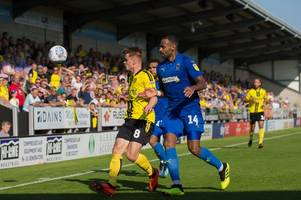 Transfer rumours: AFC Wimbledon confirm departure, Charlton Athletic receive contract boost