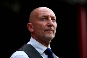 ian holloway: pressure of expectation on sunderland puts bristol rovers in a favourable position