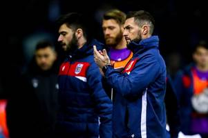 they're one of the best we've played - bristol city full transcript: every word from the pre-norwich city press conference