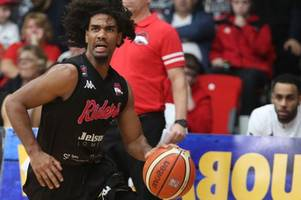 Leicester Riders' Conner Washington set for Great Britain basketball debut
