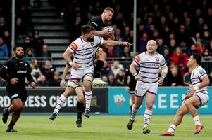 we have to move on quickly from saracens' defeat, says leicester tigers mike fitzgerald