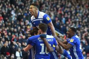 'it's never going to be a great game' what leeds, norwich and the rest think about blues