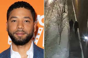 jussie smollett 'faked hate crime' because he 'wanted a pay rise'