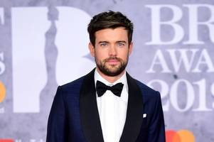 some tv viewers have officially complained about a jack whitehall 'scatter cushions' joke at the brits