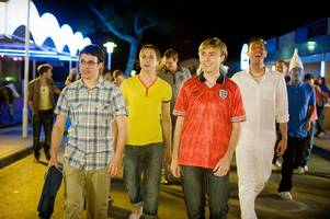 The Inbetweeners creators making new BBC comedy about footballers