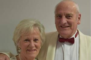 Tributes paid to cancer fundraising champion Dick Passmore