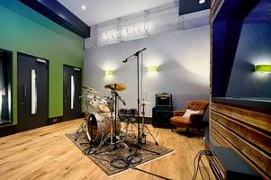 inside incredible £1.7m exeter home with its own recording studio