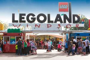 legoland launches huge sale as it reveals new ride's opening date