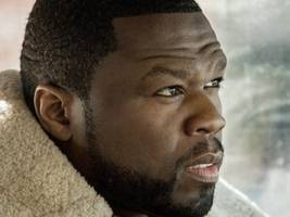 "50 cent links up w/ everyone's favorite the wire actor: ""zero bulls**t going on"""