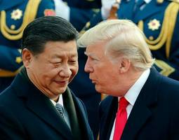 us, china sketching outlines of a deal to end the trade war