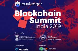 blockchain summit india 2019 to bring together experts and stakeholders for channeling india's potential around the technology