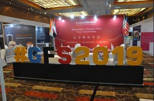 expanglobal hosted international global franchise show 2019