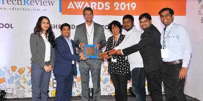 manipal global education services recognized as