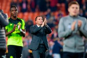 brendan rodgers pinpoints the celtic quality which can provide euro boost next season
