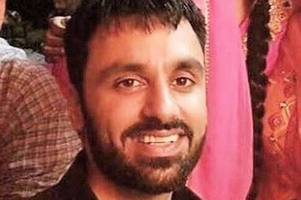 family of dumbarton man imprisoned in india vow not to give up until he's home