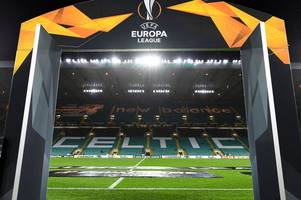 how celtic and rangers agonisingly missed out on a champions league boost