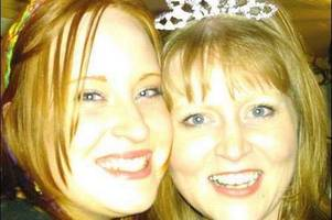 Rutherglen woman set to hold fundraising event to say thanks to the people who helped her big sister beat breast cancer