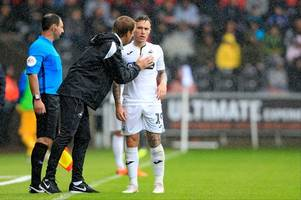The Swansea City players who have points to prove with Man City and play-off challenges to come