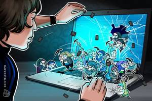 research warns 'familiar' monero mining malware is infecting windows systems
