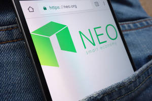 neo price drops by 5% as bears take control