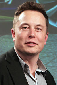you may be richer than elon musk, at least in bitcoin