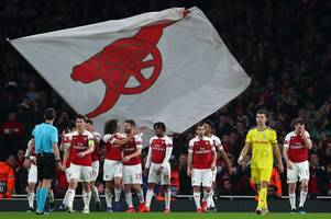 arsenal player ratings: iwobi excellent, ozil class and lichtsteiner impressive