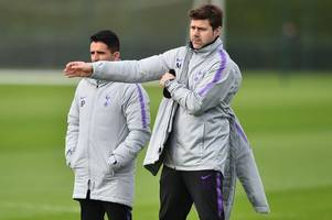 pochettino press conference: every word on kane, alli, rose, davies and sorting a training camp