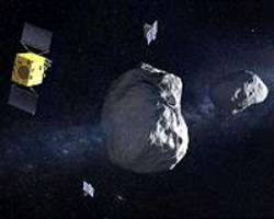 close encounters: planning for extra hera flyby