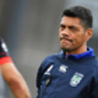 league: stephen kearney unconcerned by warriors' goal kicking hole left by shaun johnson