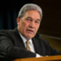 NZ First Leader Winston Peters is sticking to the same script as the Prime Minister over CGT