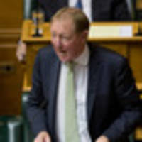 National MP Nick Smith avoids further discipline over comments
