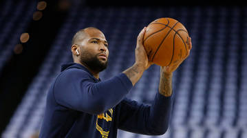 demarcus cousins thinks the 'ncaa is bulls---' and college basketball does nothing for zion williamson