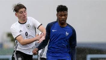 liverpool, chelsea & juventus 'monitoring' son of 1998 world cup winner lilian thuram