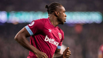 west ham's michail antonio calls for 'zero tolerance' as he speaks out on racism in football