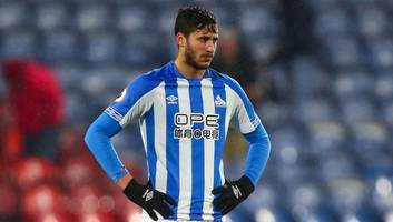wolves interested in summer move for huddersfield town outcast ramadan sobhi