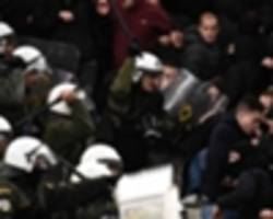 aek athens hit with suspended ban from european competition