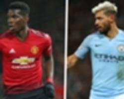 when is the next man utd vs man city premier league derby match?