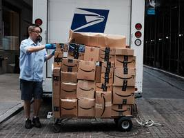 it's becoming clearer than ever that amazon is developing a third-party logistics service to edge out fedex and ups now that stamps.com has dumped the usps
