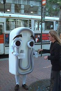 microsoft's once-hated clippy cartoon has become a 'badge of honor'