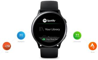 you can preorder samsung's new galaxy watch active for $199.99