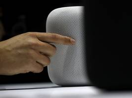 i've been living with apple's $350 homepod speaker for 6 months, and i've officially found my new favorite use for it (aapl)