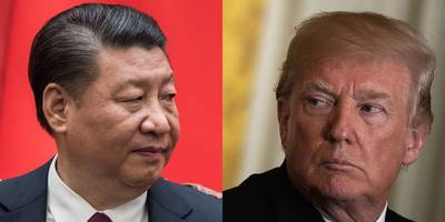 'stocks look like dead money': here's why any us-china trade deal might disappoint wall street