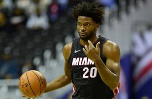 catch up with miami's do-it-all point-forward with the debut of 'inside the heat: justise winslow'  on feb. 23
